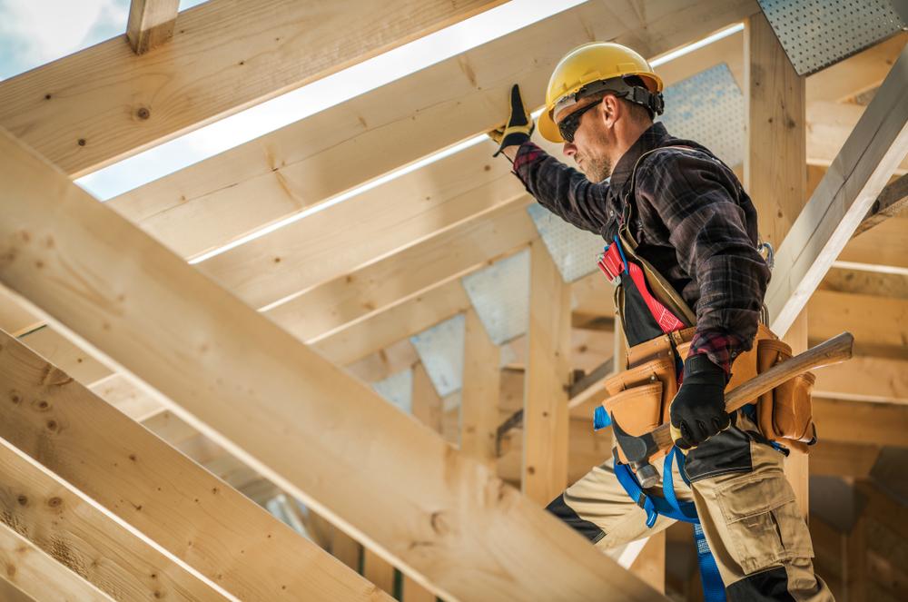 Protezione passiva al fuoco di strutture in legno